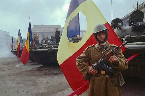 Четверть века назад Румыния стала кровавым исключением