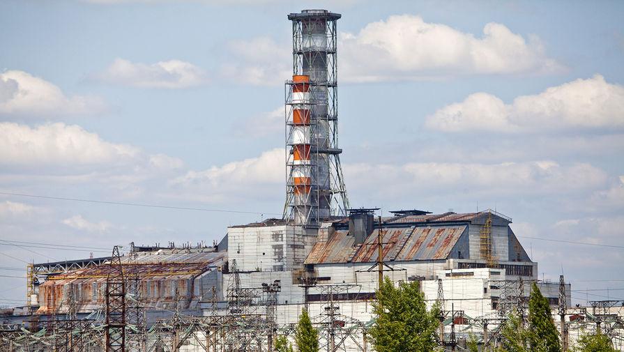 Уевреев, живших около Чернобыля, выявлена особая форма рака