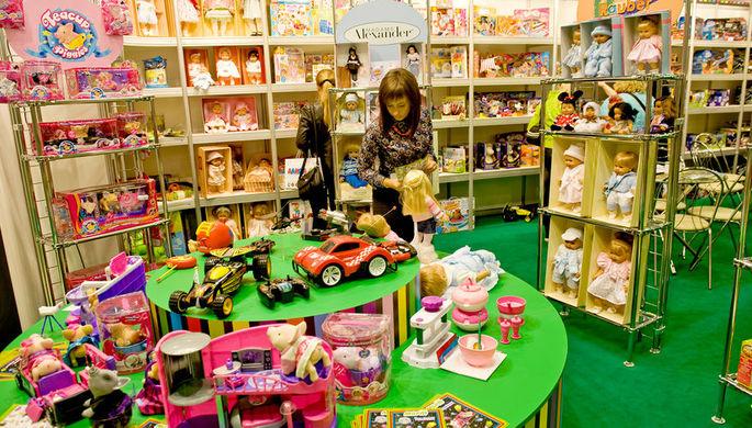 Пенсионерка «отбезделия» ограбила шесть магазинов игрушек