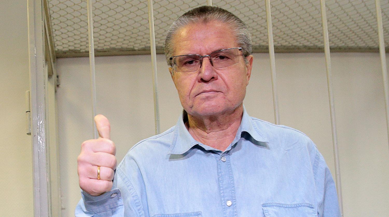 Показания Феоктистова укладываются впозицию защиты— юрист Улюкаева