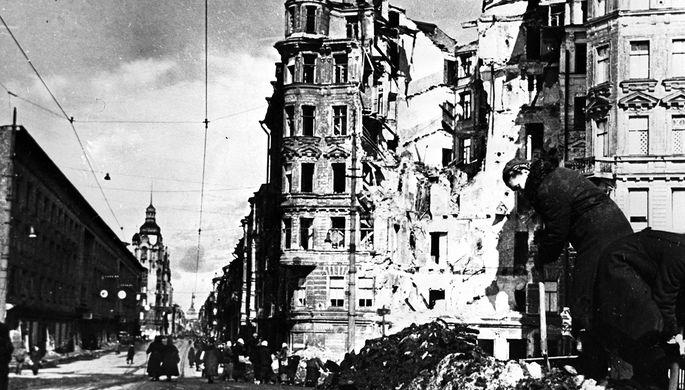 Вглобальной паутине появился трейлер фильма «Спасти Ленинград», основанного на настоящих событиях