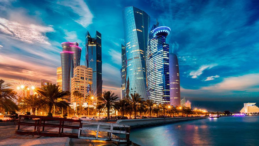 Великобритания  просит ослабить блокаду Катара