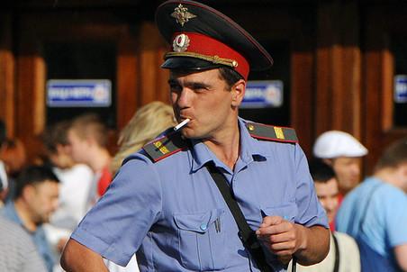 Президентский совет по правам человека рекомендовал полиции провести еще одну переаттестацию