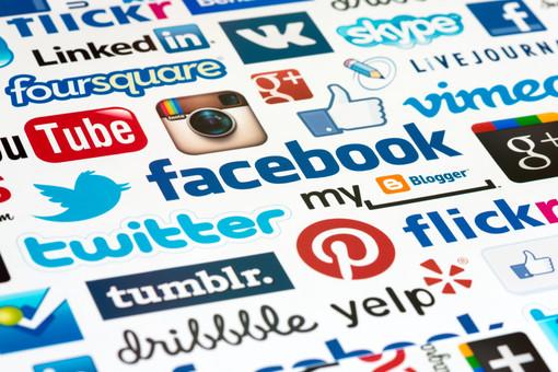 Виды Социальных Сетей В Интернете