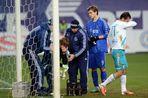 Спортивный арбитраж в Лозанне отказал «Зениту»