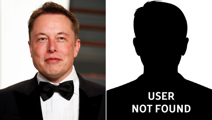Илон Маск случайно обнародовал в Твиттер собственный номер телефона