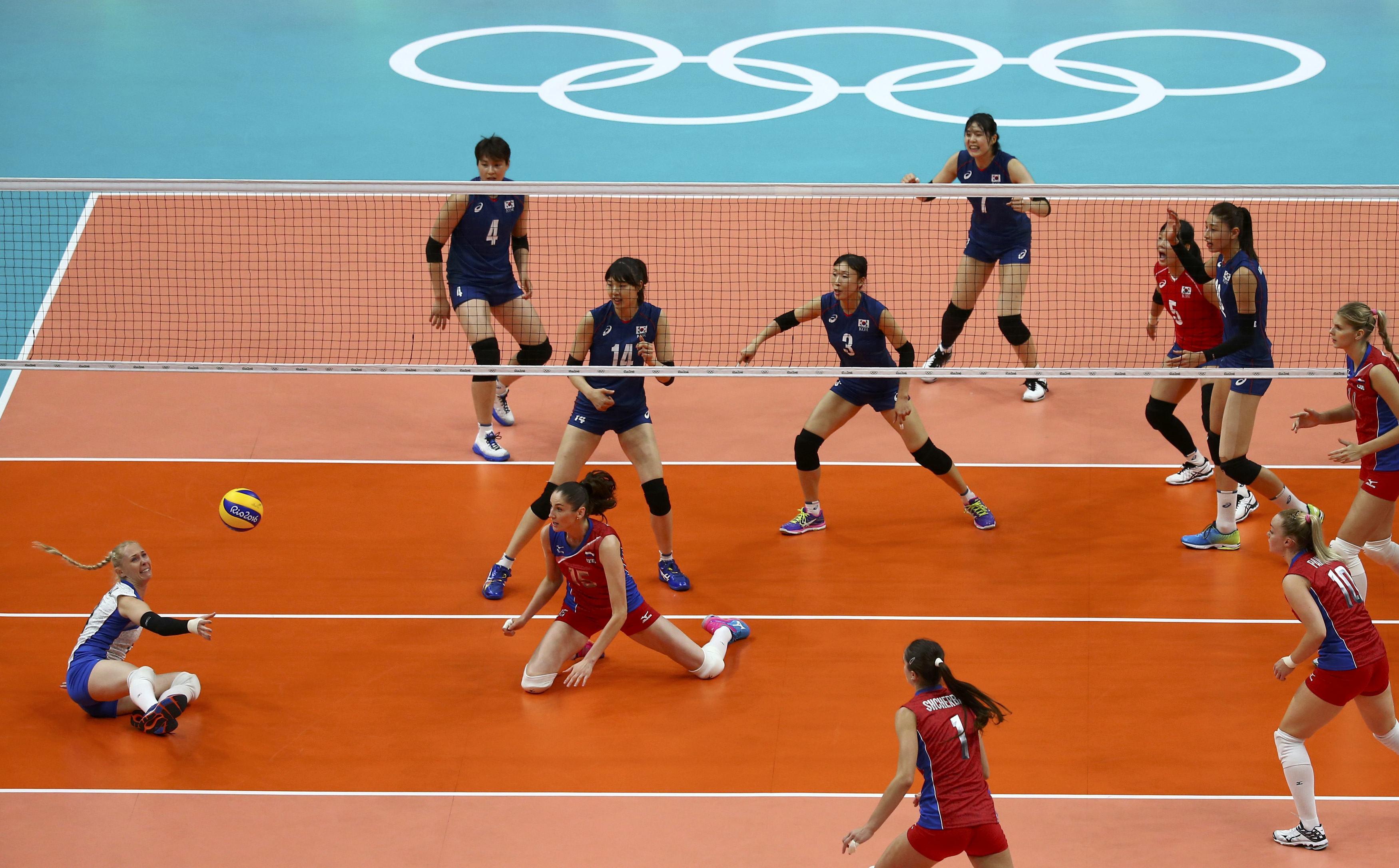 Олимпиада волейбол мужчины 12 фотография