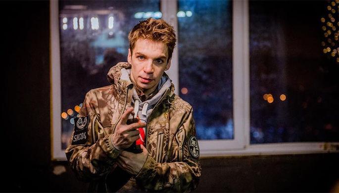 Звезда сериала «Физрук» Даниил Вахрушев отравился шампанским