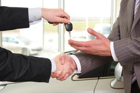 Продажа подержанного авто - советы