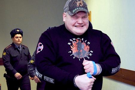 Судья отказал националисту Вячеславу Дацику в рассмотрении его дела присяжными
