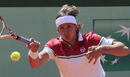 Игорь Андреев поднялся на 18 позиций в рейтинге