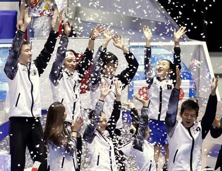 Сборная Японии в чемпионате мира по футболу