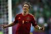 Фернандо Торрес провел на Евро совсем немного времени, но успел забить три мяча и отдать голевую...