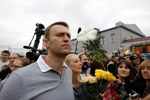 Сходство между политическими траекториями Ельцина и Навального не поверхностно