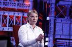 Юлия Тимошенко пообещала уже в ближайшее время вернуть Украине Крым