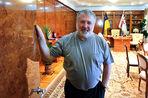 Между Петром Порошенко и Игорем Коломойским назревает конфликт