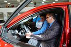 Число выданных в первом квартале 2015 года автокредитов сократилось более чем на 74%