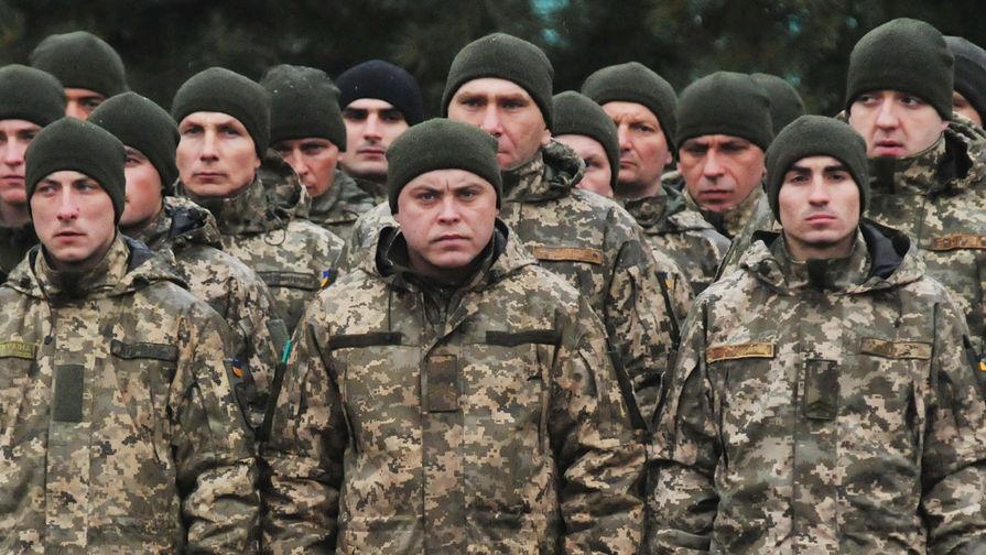 ЛНР: схваченные украинские военные рассказали, что неходят воевать