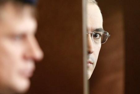 Напоследок Медведев просит проверить обоснованность приговора Ходорковскому