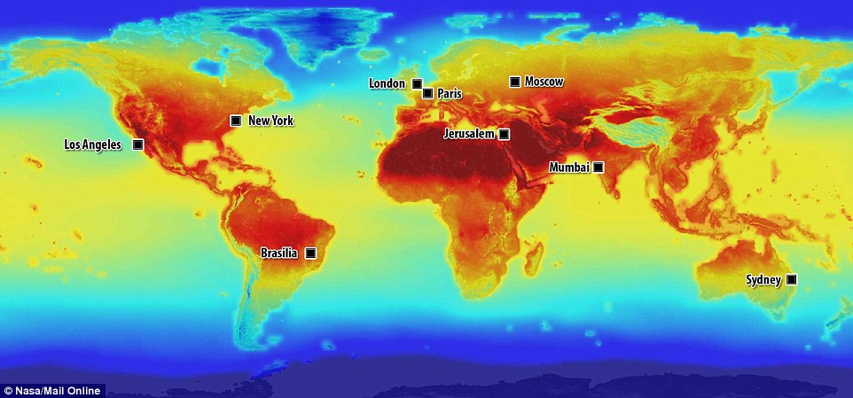 evolution climate global warming Global warming is spurring evolution, study global warming to warmer summers but instead reflect recent and rapid changes to the climate at.