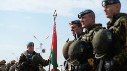 Белорусская власть готовится воевать не с внешним врагом, а с сепаратистами