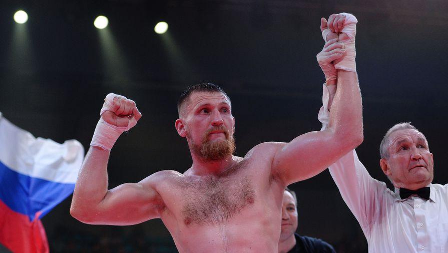 Мотивация ишансы боксера Кудряшова выше, чем уего конкурента Дуродолы— Шкаликов