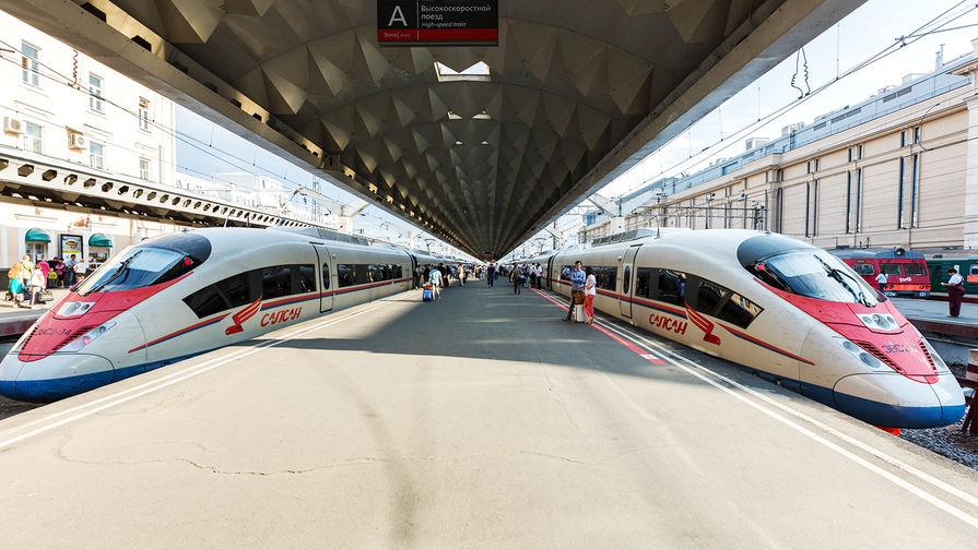 Петербург: Путин поддержал строительство высокоскоростной  автодороги  Москва