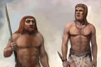 Генетики считают, что современные люди не скрещивались с неандертальцами