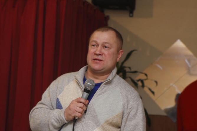 На 50-м году жизни ушел из жизни бывший чемпион мира и Европы по боксу Юрий Александров - Газета.Ru
