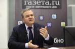 Онлайн-интервью с Владимиром Шалаевым