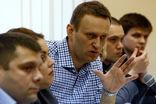 Допросив по делу Навального бывших директоров лесхозов «Кировлеса», суд отпустил оппозиционера