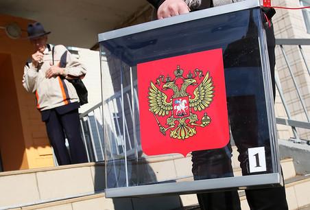 Близкие к Кремлю эксперты проанализировали ход выборов