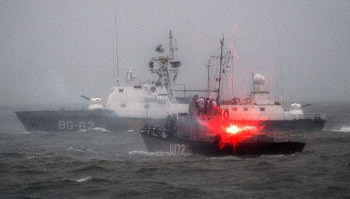 Командование ВМС Украины: Способности обороны побережья наданный момент выше, чем в 2013г