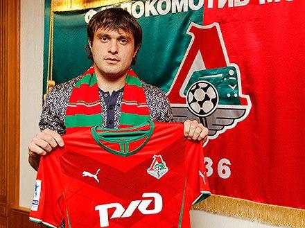 Касаев открыл трансферный рынок