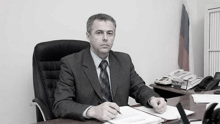 Заместитель начальника штаба ГУВД Самарской области Андрей Гошт