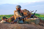 К чему может привести возобновление боевых действий в Донбассе