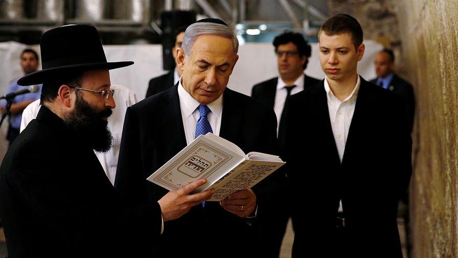 Взятки, подарки, похвалы: генпрокурор взялся за Нетаньяху