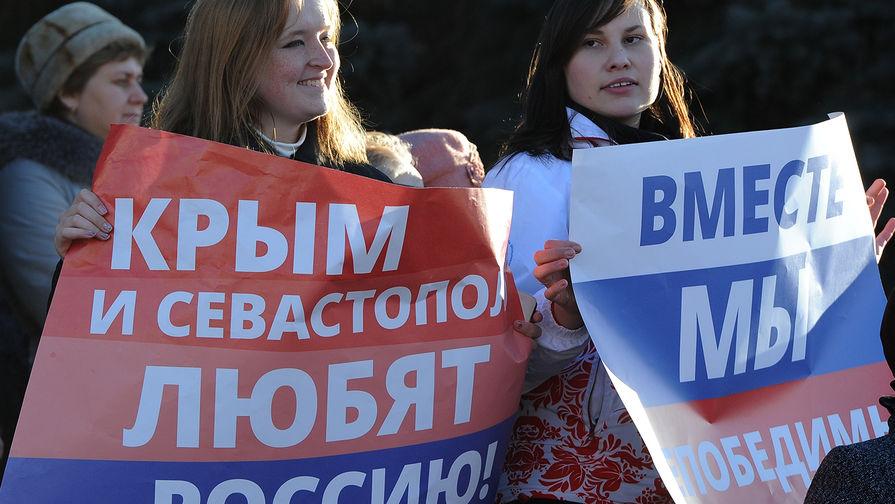 «Тут надо платить налоги»: украинка нашла недостатки в Крыму