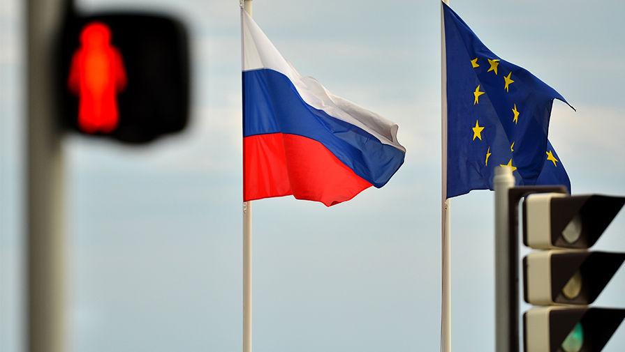 «Лицемерие и цинизм»: Россия ответит на санкции ЕС