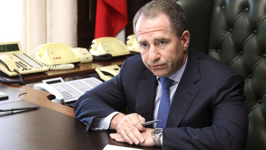 Бабич преткновения: в Минске обвинили посла России
