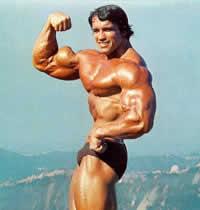 Какой стероиды принимал арнольд шварценеггер пептиды купить для бодибилдинга