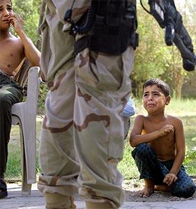 Миротворцы-педофилы под эгидой ООН