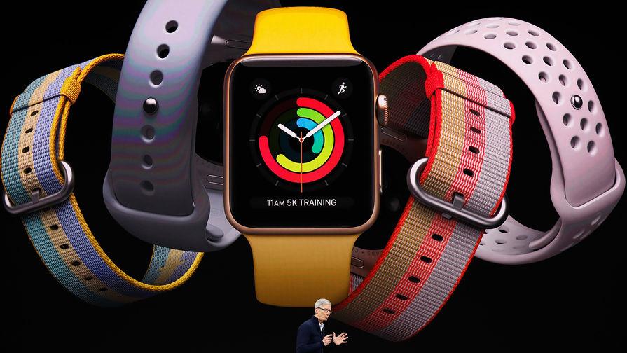 WSJ: Apple Watch неэффективны в обнаружении проблем с сердечным ритмом