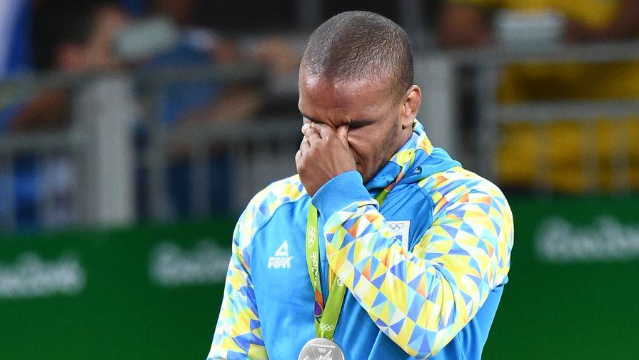 Почему украинскому борцу запретили ехать на чемпионат Европы в Россию