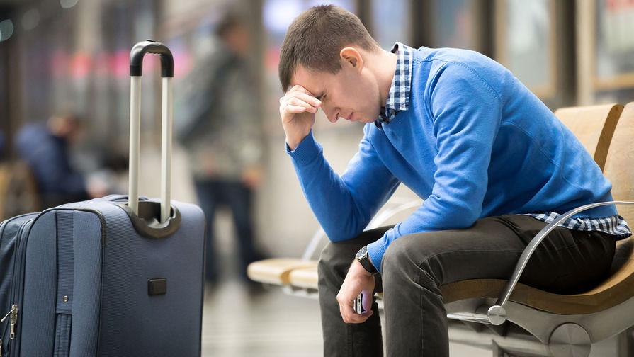 Почти 20 рейсов задержано и отменено в аэропортах Москвы