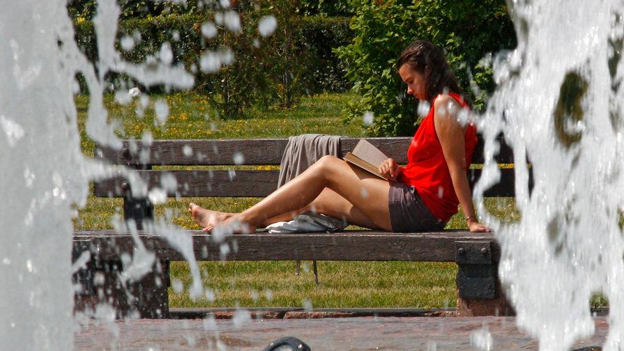 Синоптики прогнозируют жаркое лето