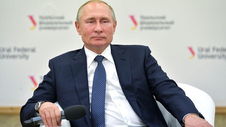 Путина пригласят открыть мемориал жертвам блокады Ленинграда в Израиле