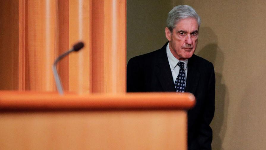 У спецпрокурора по «российскому делу» на Fox News заподозрили деменцию
