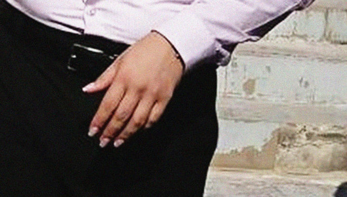 «Долго не продержится»: учитель с маникюром всколыхнул Ростов-на-Дону