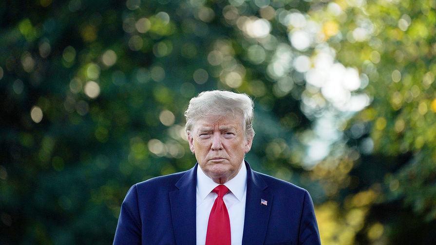 Трамп подумает насчет публикации записи разговора с Зеленским